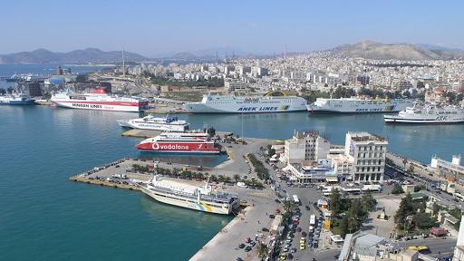 Ο σχεδιασμός για σύνδεση του Πειραιά με την Κεντρική Ευρώπη και ο ρόλος του σιδηροδρόμου. - Φωτογραφία 1