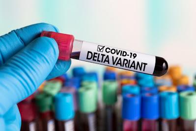 Συναγερμός με την ινδική μετάλλαξη Δέλτα - Πόσο προφυλάσσουν τα εμβόλια - Φωτογραφία 1