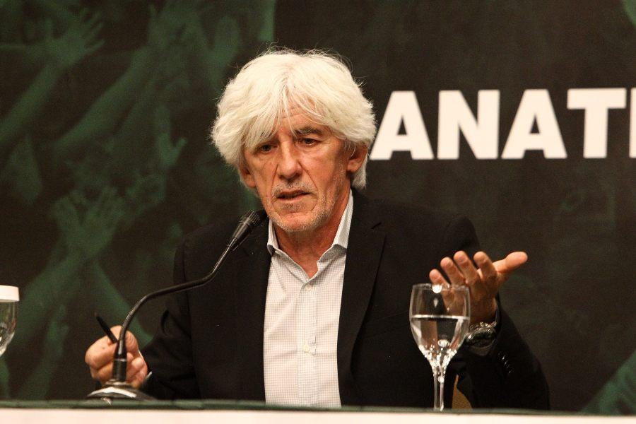 Ο Γιοβάνοβιτς τσεκάρει όλους τους μεταγραφικούς στόχους του Παναθηναϊκού - Φωτογραφία 1