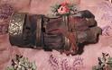 Το άφθαρτο χέρι της Αγίας Φεβρωνίας και το φριχτό μαρτύριό της