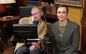 Οι πραγματικές ιδιοφυΐες που εμφανίστηκαν  στη σειρά The Big Bang Theory
