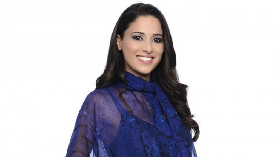 Η παρουσιάστρια του ALPHA Κύπρου πήρε μεταγραφή για το MEGA Ελλάδος - Φωτογραφία 2