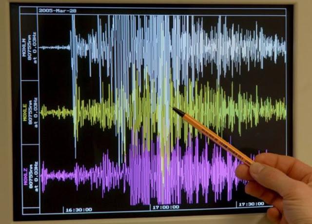 Σεισμός στην Κρήτη - Φωτογραφία 2