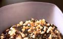 #Μαγειρεύουμε_στο_σπίτι: Πιλάφι με δημητριακά και άγριο ρύζι