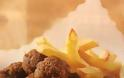 Υγιεινές συνταγές από τον σεφ Παναγιώτη Μουτσόπουλο: Αφράτα και μυρωδάτα κεφτεδάκια