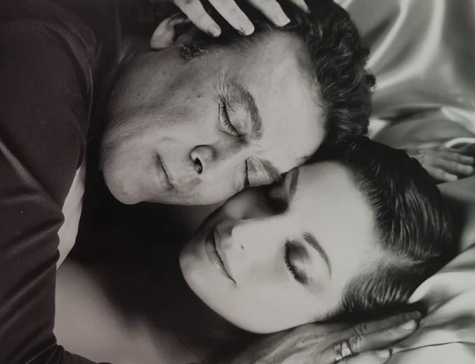 Η πρώτη ανάρτηση της Άντζελας Γκερέκου για τον θάνατο του Τόλη Βοσκόπουλου - Φωτογραφία 2