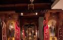 Χαρά και πανήγυρις στην Μικρά Αγία Άννα Αγίου Όρους (Φωτογραφίες)