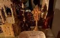 Χαρά και πανήγυρις στην Μικρά Αγία Άννα Αγίου Όρους (Φωτογραφίες) - Φωτογραφία 2