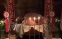 Χαρά και πανήγυρις στην Μικρά Αγία Άννα Αγίου Όρους (Φωτογραφίες) - Φωτογραφία 3