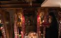 Χαρά και πανήγυρις στην Μικρά Αγία Άννα Αγίου Όρους (Φωτογραφίες) - Φωτογραφία 4