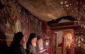 Χαρά και πανήγυρις στην Μικρά Αγία Άννα Αγίου Όρους (Φωτογραφίες) - Φωτογραφία 5