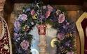 Χαρά και πανήγυρις στην Μικρά Αγία Άννα Αγίου Όρους (Φωτογραφίες) - Φωτογραφία 7