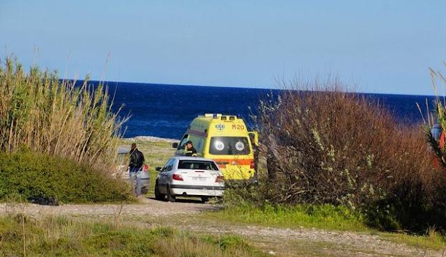 Αυλίδα: Νεκρό ανασύρθηκε 5χρονο κορίτσι από τη θάλασσα - Φωτογραφία 1