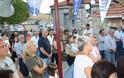 Γιόρτασε το ιστορικό εκκλησάκι της Αγίας Παρασκευής  στου Μπόικου  Κατούνας