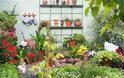 Διαμορφώσεις για μικρούς κήπους - αυλές - Φωτογραφία 17