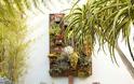 Διαμορφώσεις για μικρούς κήπους - αυλές - Φωτογραφία 34