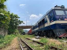 Απευθείας τρένο Βιετνάμ-Βέλγιο με προοπτική δυο δρομολόγια την εβδομάδα. - Φωτογραφία 1