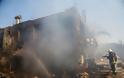 Τουρκία: Τρεις νεκροί από τη φωτιά - Συνεχίζονται οι προσπάθειες κατάσβεσης