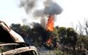 Πύρινος εφιάλτης στην Αττική: Αναζωπυρώσεις και ανυπολόγιστες ζημιές - Χαρδαλιάς: 12.500 στρέμματα έγιναν στάχτη