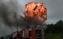 Φωτιά στην Αττική: Εντοπίστηκε εκρηκτικός μηχανισμός στην Πάρνηθα, προσήχθη ύποπτος