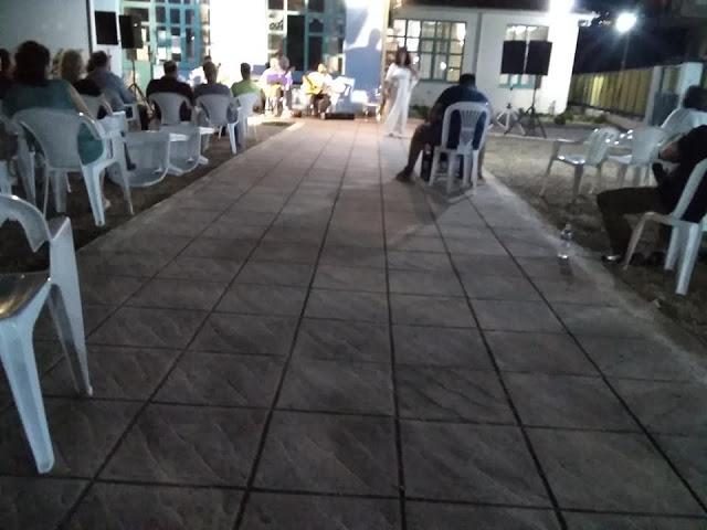 Στα πλαίσια των πολιτιστικών δραστηριοτήτων του Δήμου,  πραγματοποιήθηκε μια ξεχωριστή μουσική βραδιά για τον Αστακό - Φωτογραφία 2