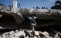 Σεισμός 7,2 Ρίχτερ στην Αϊτή - Τρομερός (προσωρινός) απολογισμός με 1.419 νεκρούς