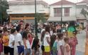 Με επιτυχία το παιδικό πάρτι στο Αρχοντοχώρι (φωτογραφίες και video). - Φωτογραφία 10