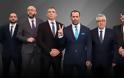 ΑΠΟΚΑΛΥΠΤΙΚΟ - ΡΑΔΙΟ ΑΡΒΥΛΑ : Ένα βήμα πριν την υπογραφή στον ΑΝΤ1