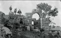 Γιάννης Νίτσας :  Η Αρχαία Αυλόπορτα στην  Παλαιομάνινα περιμένει την αναστήλωση της - Φωτογραφία 3