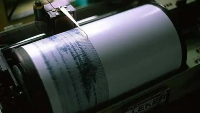 Σεισμοί στην Θήβα: Απανωτές δονήσεις σε λίγες ώρες – Σε επιφυλακή οι επιστήμονες - Φωτογραφία 1