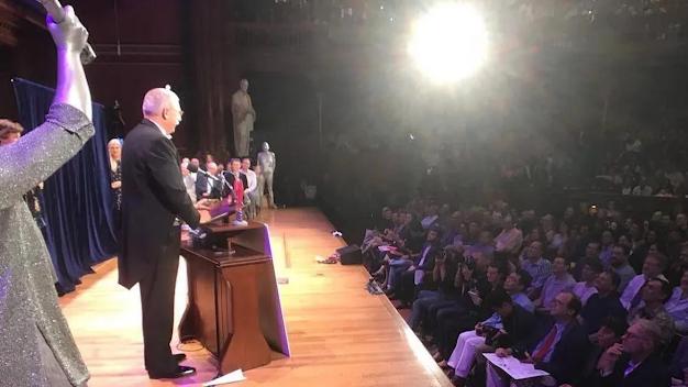 Τα βραβεία Νόμπελ τρελής επιστήμης 2021 - Φωτογραφία 1