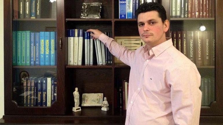 ΣΕ ΑΝΑΣΤΟΛΗ διάσημος Έλληνας νευροχειρουργός: Η ελεύθερη βούληση είναι... - Φωτογραφία 1