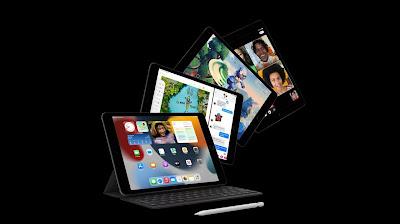 Η 9η γενιά του iPad με A13 Bionic και νέο iPad mini - Φωτογραφία 1