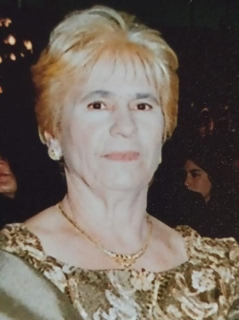 Μαρία Ν. Αγγέλη : Αποχαιρετισμός σε μια χαροκαμένη μάνα… - Φωτογραφία 1