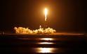 Απογειώθηκε ο πύραυλος Falcon 9 της SpaceX – Η πρώτη τουριστική διαστημική αποστολή - Φωτογραφία 2