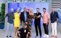 «Το Πρωινό»: Ποιοι συνεργάτες αποχώρησαν από την εκπομπή δύο εβδομάδες μετά την πρεμιέρα;