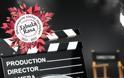 Νέο σεμινάριο σκηνοθεσίας κινηματογράφου & τηλεόρασης από τον Άρη Λυχναρά στο εργαστήρι δημιουργικής γραφής Tabula Rasa