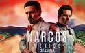 Πρεμιέρα απόψε για τον τρίτο κύκλο του «NARCOS» στο OPEN