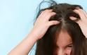 Ψείρες στα μαλλιά του παιδιού: Τι πρέπει να γνωρίζετε για να τις αντιμετωπίσετε