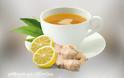 Πως ετοιμάζω ισχυρότατη πάστα για το βήχα με μέλι, λεμόνι και τζίντζερ