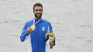 Ανύπαρκτη η βοήθεια της Πολιτείας στους Έλληνες Ολυμπιονίκες