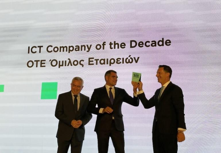 Η συμβολή του Ομίλου ΟΤΕ στην ψηφιακή μετάβαση της χώρας - Φωτογραφία 2