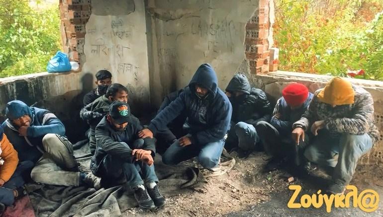 Πυκνώνουν οι ροές των μεταναστών στην Ειδομένη. - Φωτογραφία 4