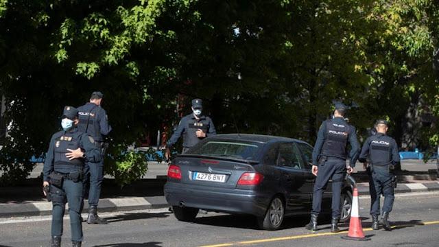 Ισπανία: Εκκενώθηκε πανεπιστήμιο και συνελήφθη ένας ύποπτος για πυροβολισμούς - Φωτογραφία 1