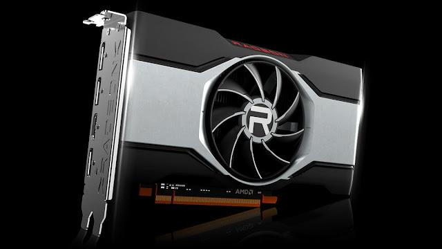 Η AMD ανακοίνωσε την Radeon RX 6600 για να «χτυπήσει» την Nvidia GeForce RTX 3060 - Φωτογραφία 1
