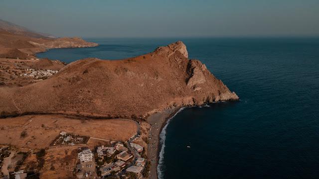 Λέντας: Ένας πανέμορφος οικισμός νότια του Ηρακλείου (Pic) - Φωτογραφία 2