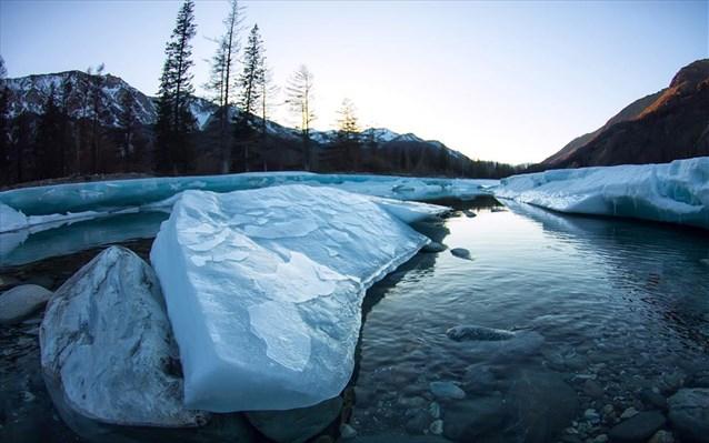 Το λιώσιμο της Σιβηρίας θα ανοίξει το κουτί της Πανδώρας - Φωτογραφία 1
