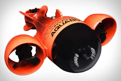 Αλεξανδρούπολη: Μαθητές κατασκεύασαν υποβρυχίου ρομπότ - Φωτογραφία 1