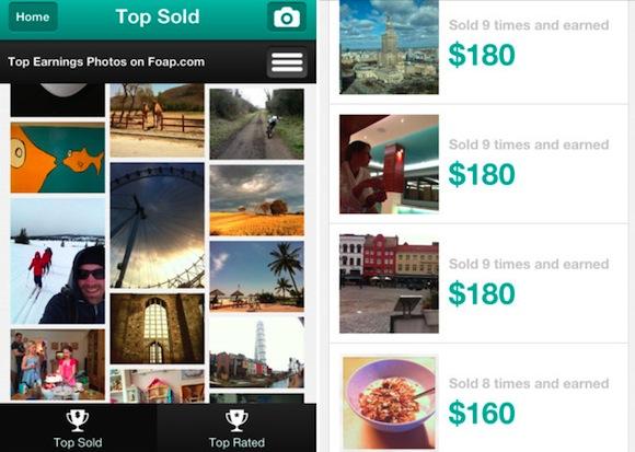 Foap: Βγάλε φωτογραφίες και κέρδισε χρηματα , μέσω του iPhone! - Φωτογραφία 2