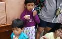 Τρίχρονοι «καπνιστές» στην Ινδονησία - Φωτογραφία 4